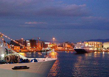 VISIT GREECE| Piraeus city and port #greece #attica #port #Piraeus #travel
