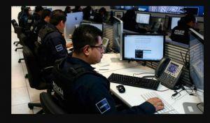 Que hace la policía cibernética en México