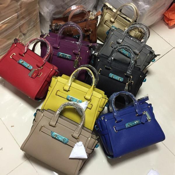 Beli TAS FASHION WANITA HANDBAG COACH NEW IMPORT dari Maia Fashionholic maia_fashionholic - Jakarta Utara hanya di Bukalapak
