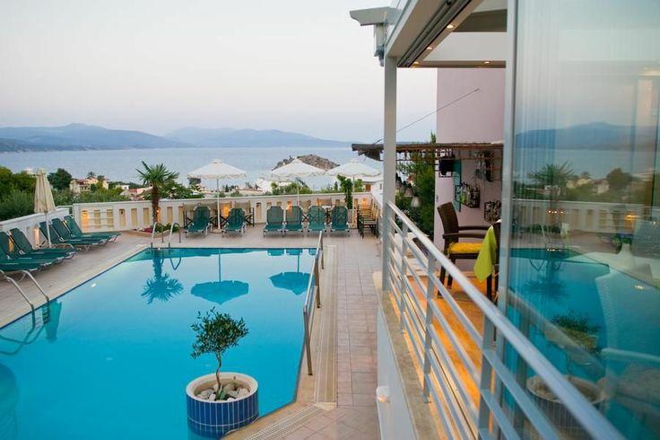 #luxury hotel apartments, seaside resort of Tolo,#Nafplion - 3,200,000 €