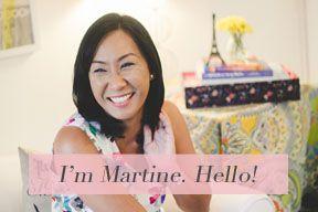 Make it Blissful, Martine: Pin It, Pinas… Finally