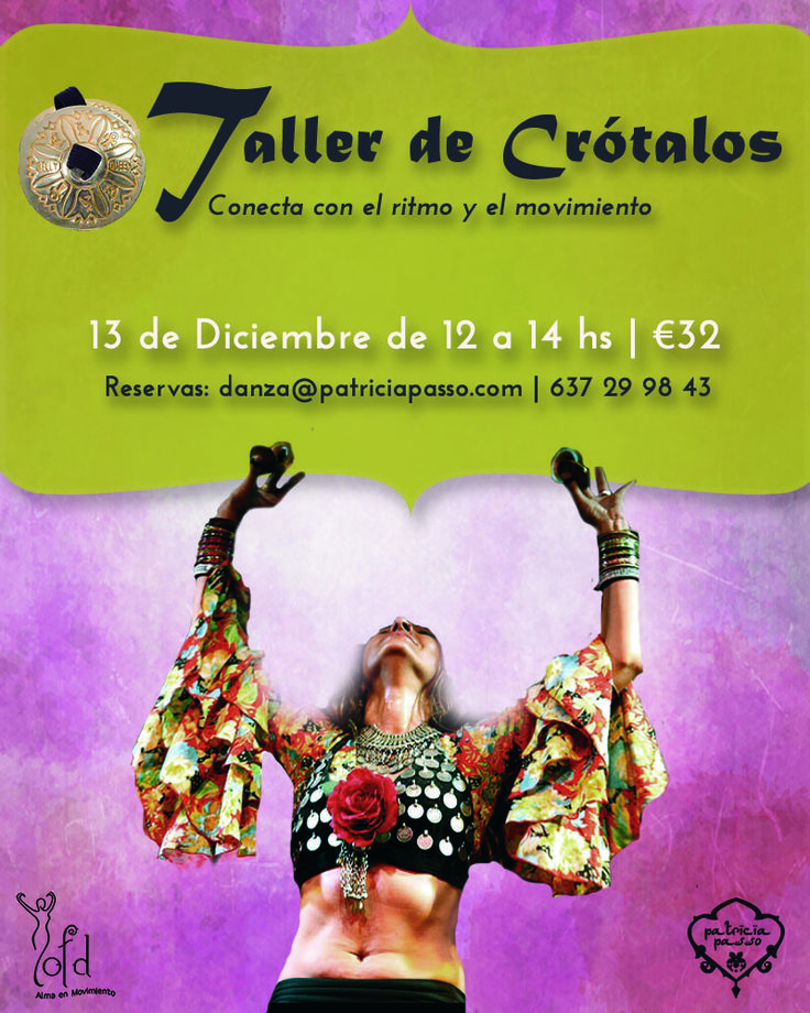 #Crótalos