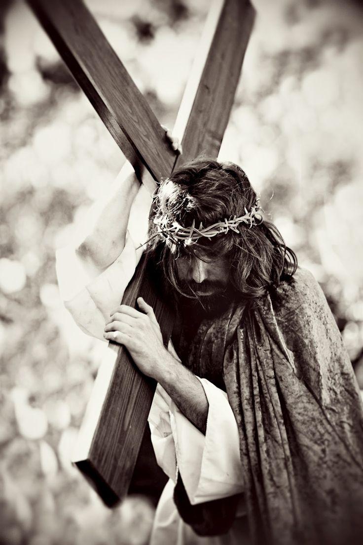 Reuben Jack & Callum Andreas: The Stations of the Cross - St Monica Church Photographer