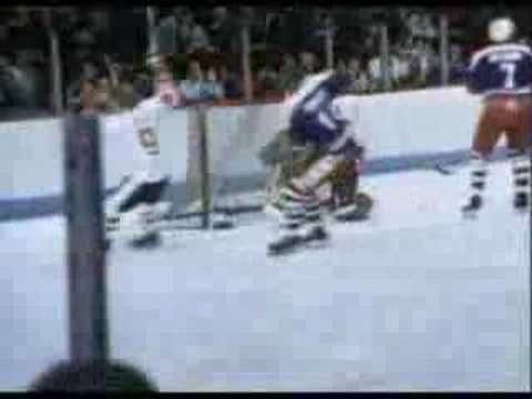 1976 Canada Cup - Team Canada Music Video Tribute Salute