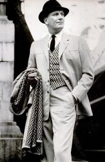 FILM FATALE: 1950s Mens Fashion