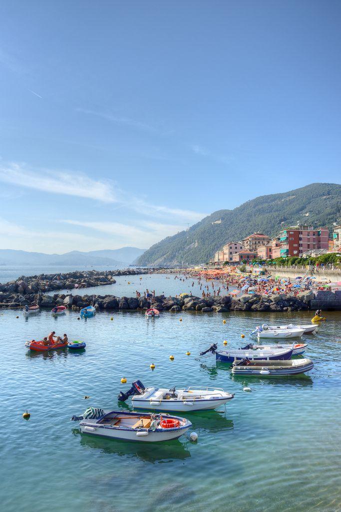 Chiavari - Italia (von Foto di Spalle)