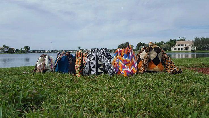 Www.hotredfashion.com #purse #handbags #luxury #wayuu #wayuubags #fashion