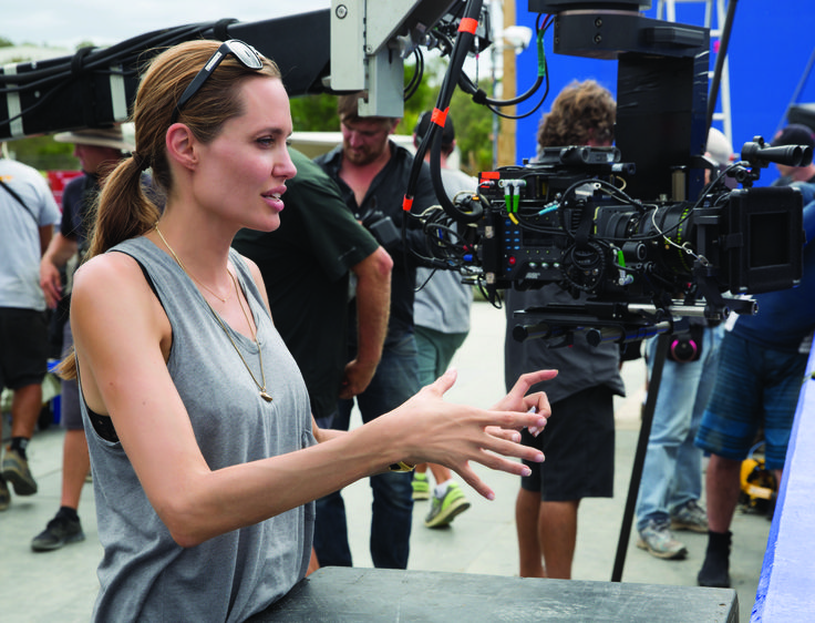 Epic Editing: How Director Angelina Jolie's 'Unbroken' Was Assembled | Creative Planet Network