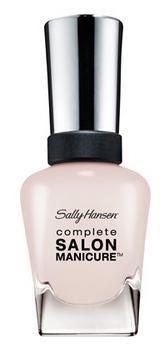 Complete Salon Manicure - Crinoline - 5'li Etkili Oje - Krem