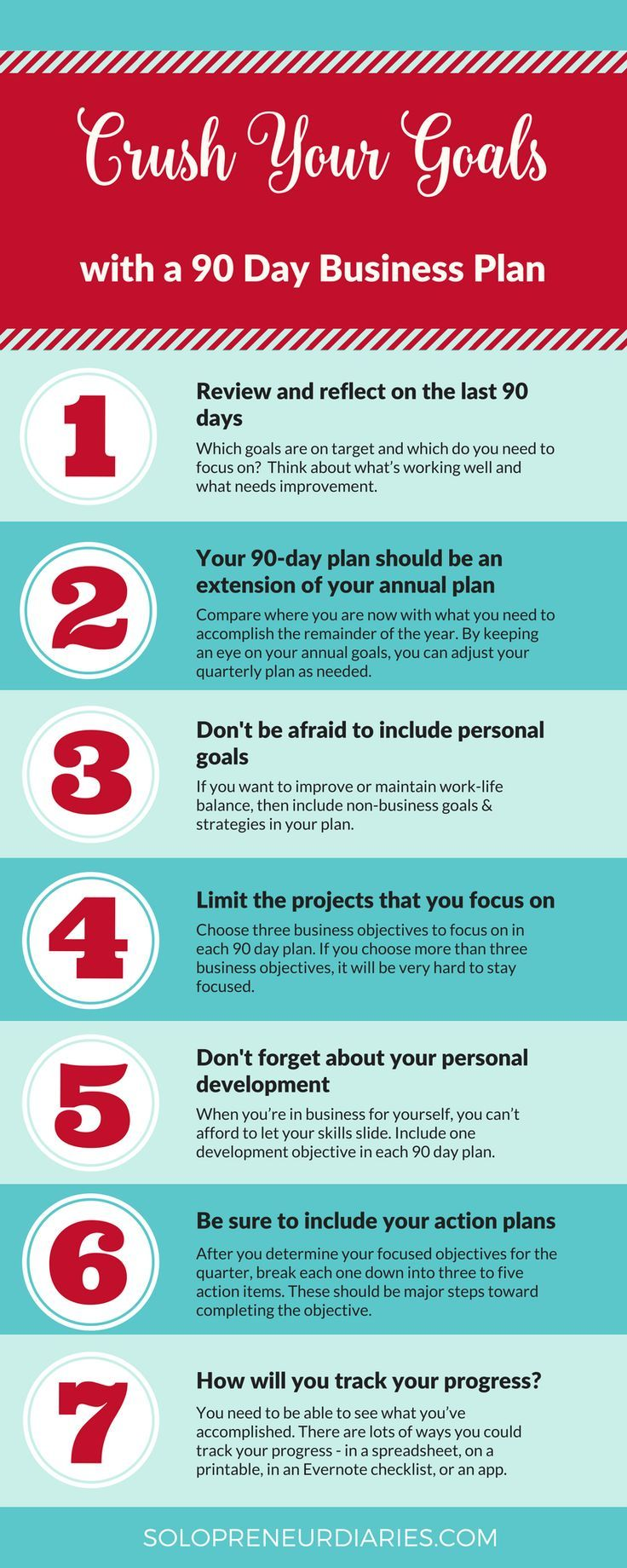 90 day action plan template free