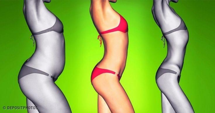 Αποκλειστικά για τεμπέλες! 12 tips για να απαλλαγείτε από την πλαδαρή κοιλιά ΧΩΡΙΣ κοιλιακούς ή άλλες ασκήσεις γυμναστικής Crazynews.gr