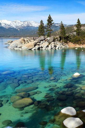 Tahoe City, California   America's 10 Most Hospitable Cities