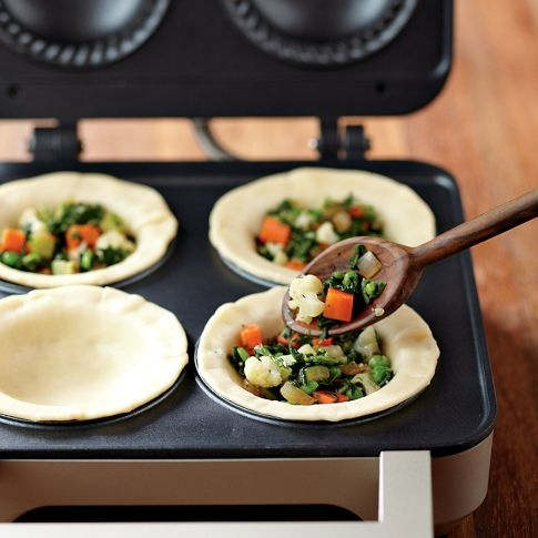 14 best cook images on pinterest cooking ware for Best mini pie maker