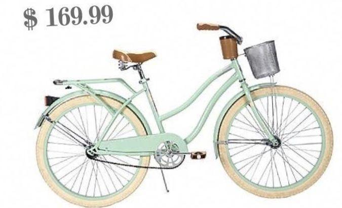Pin Pa Bike Dream Accessories