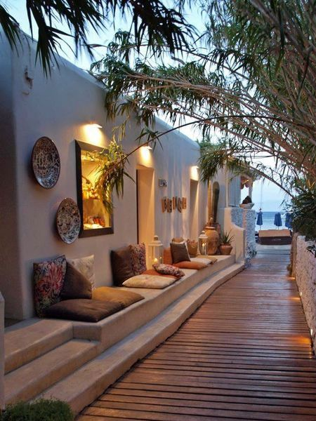 484 best Garden on Home-Dzine images on Pinterest Diy deck - lounge set design garten diy