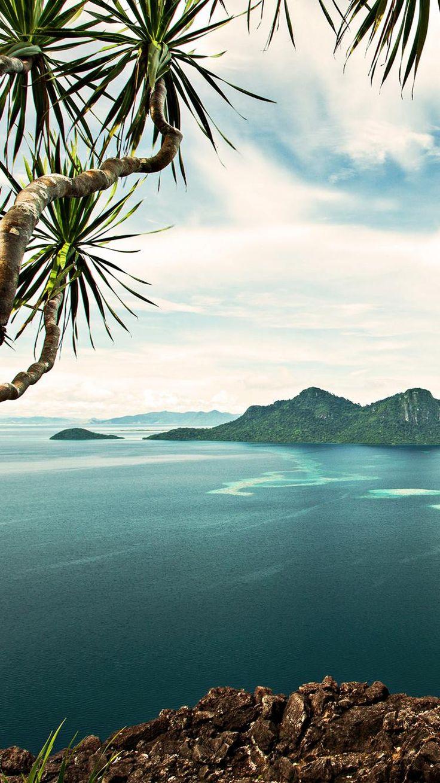 Best 25+ Beach background ideas on Pinterest | Summer wallpaper, Beach wallpaper and Iphone ...