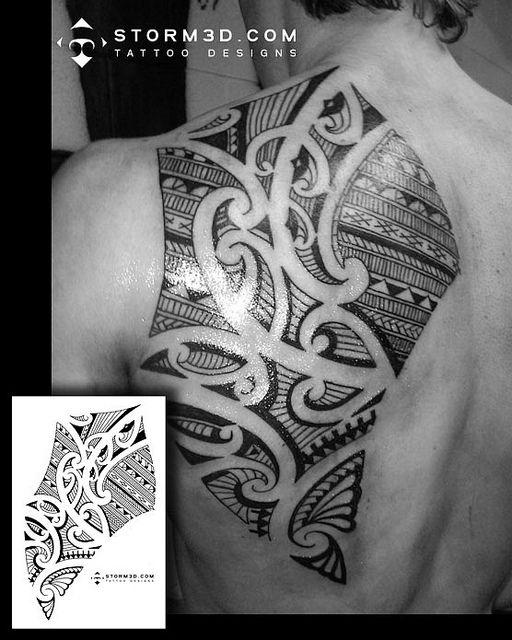 Maori Tattoo Designs Wallpaper: 1000+ Ideas About Maori Tattoos On Pinterest
