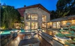 dj calvin harris house - Google Search