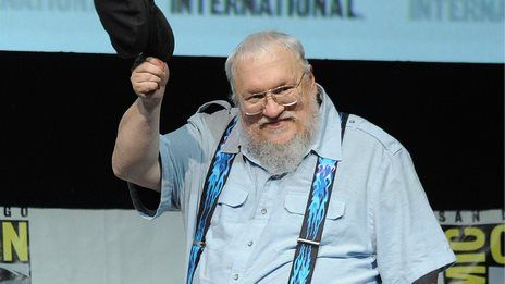 Game of Thrones author George RR Martin: 'Why I still use DOS'