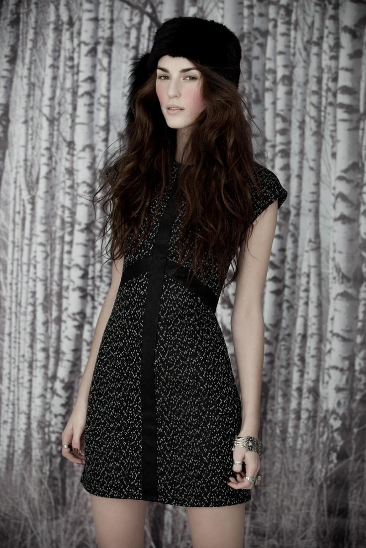 Eve Gravel Dress Next girl  www.evegravel.com