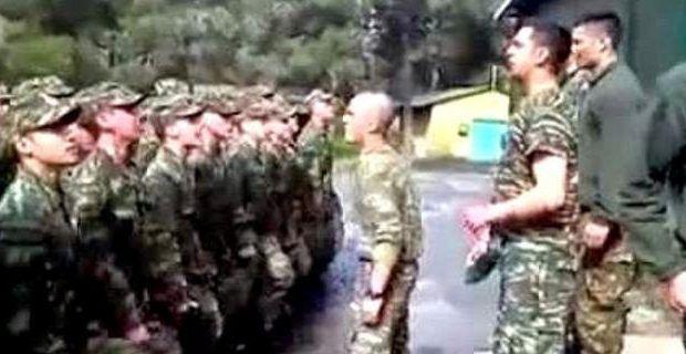 Συγκλονιστικό βίντεο: Τα ΛΟΚ για Κύπρο και Μακεδονία! Ακατάλληλο για ανθέλληνες