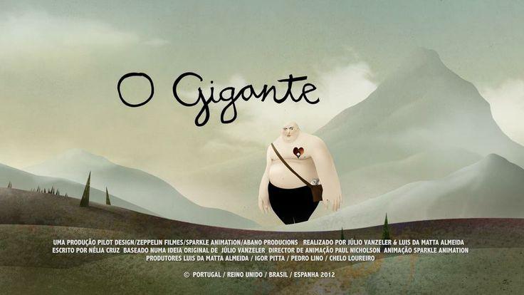 O Gigante Trailer on Vimeo