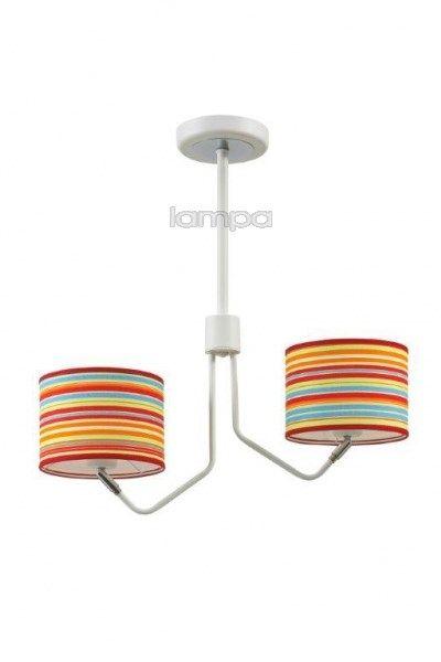 Детская люстра LAMPEX 70410 http://www.lampa.kiev.ua/katalog/70410.html