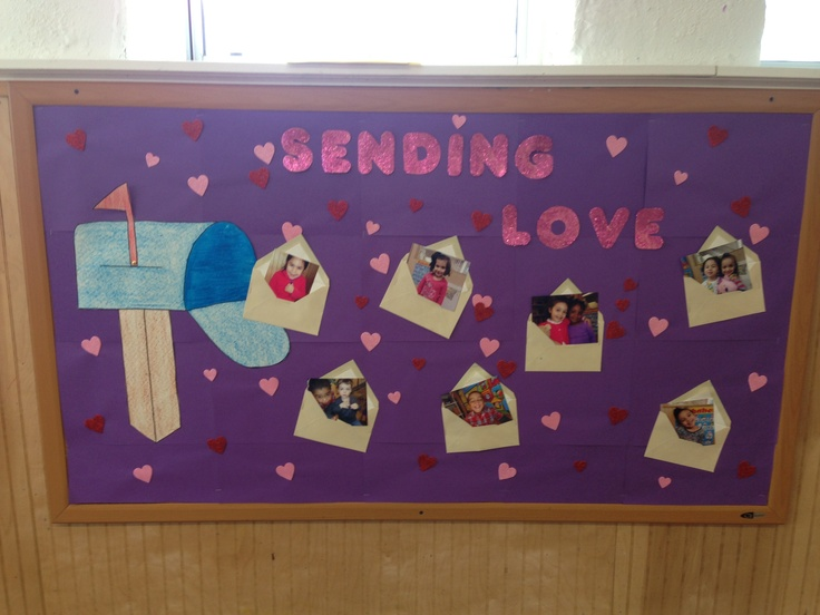 Preschool Classroom Valentine Ideas ~ Images about valentine day bulletin boards on