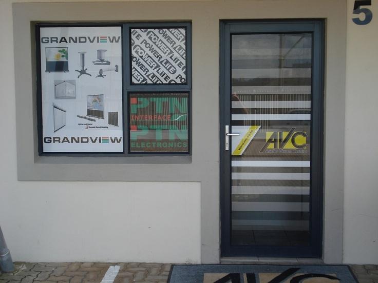 AVC Durban Branch   Unit 5, Thynk Industrial Park  1 Brickworks Way   Briardene  Tel: 031- 563 3945  email: durban@avc.co.za