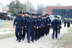 When you begin working for a law enforcement agency, there are many changes and challenges to adapt to. http://www.lawenforcementtoday.com/things-wish-knew-became-police-officer/