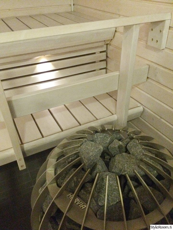harvia,kiuas,kiuaskivet,sauna