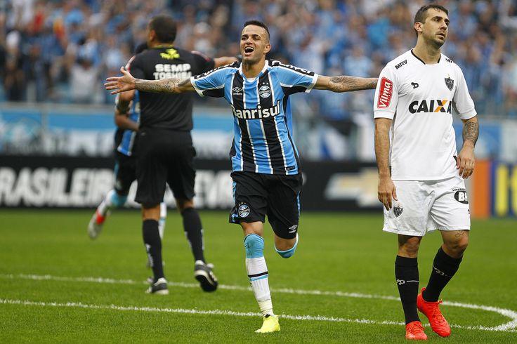 Jornal inglês aponta proposta do Liverpool por Luan; Grêmio nega, mas empresário…