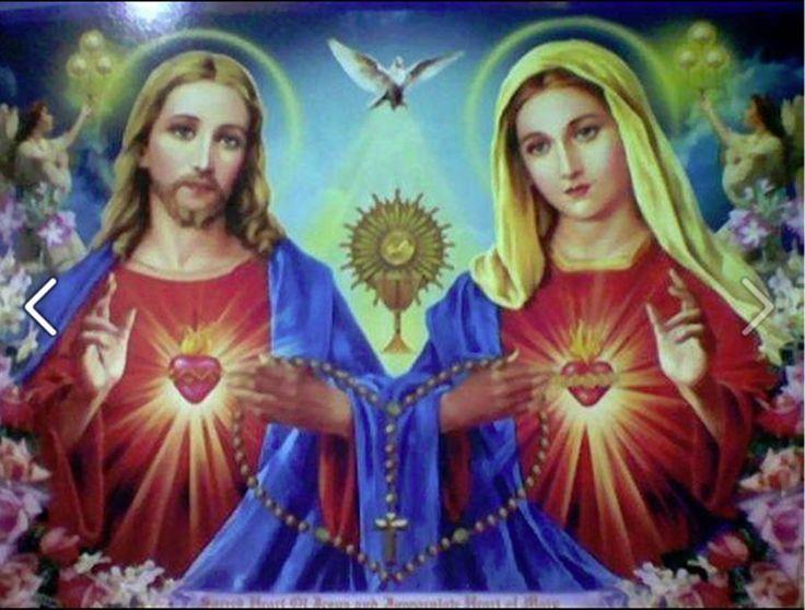 Faith Hope Love And Prayers