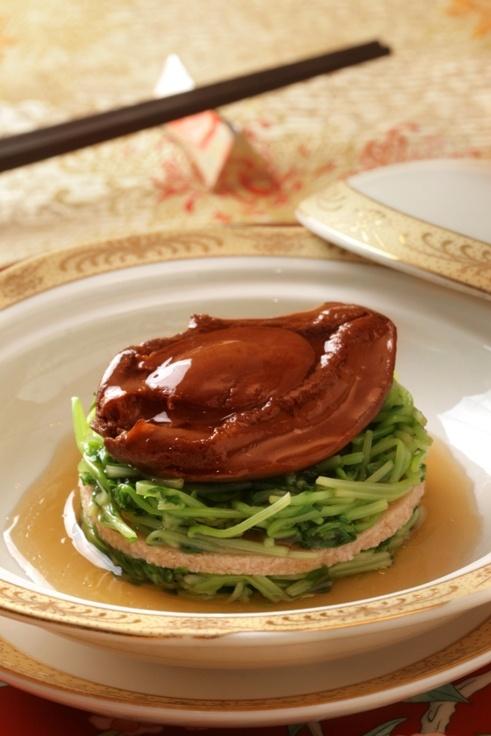 Hong Kong Abalone