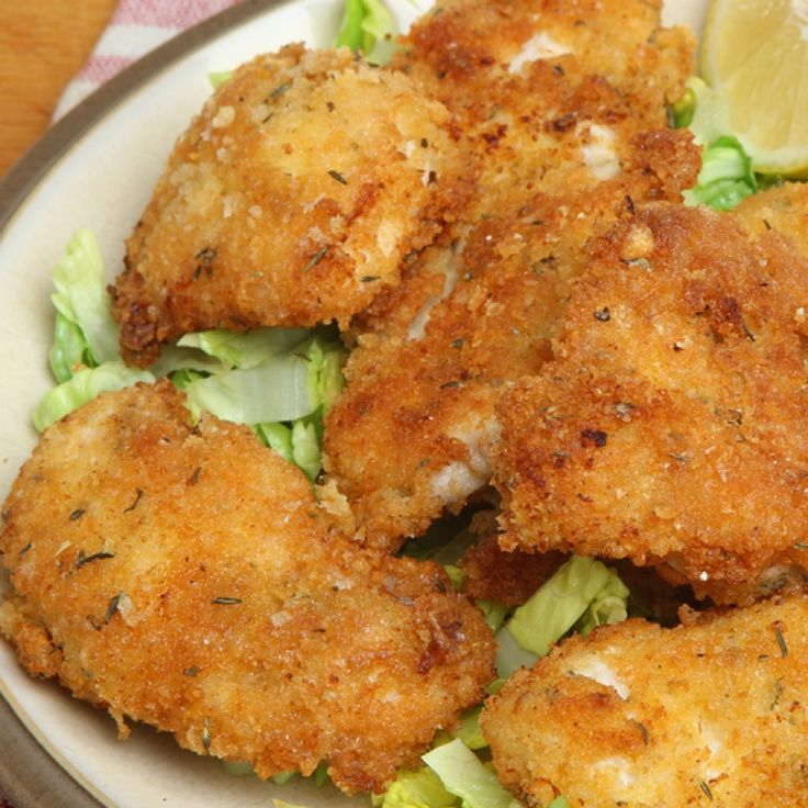 how to cook chicken fillets in oven