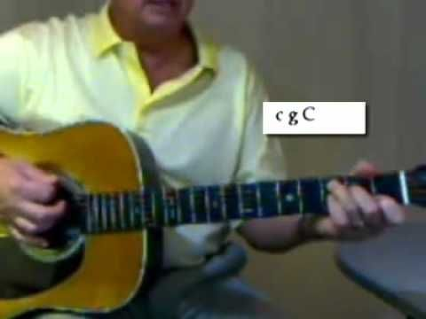 2 minute song lesson learn the chords and strum pattern to play along with Another Saturday Night by Cat Stevens.