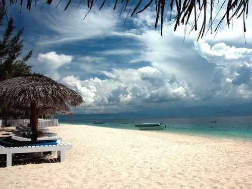 Kuta Beach - Lombok - NTB Indonesia