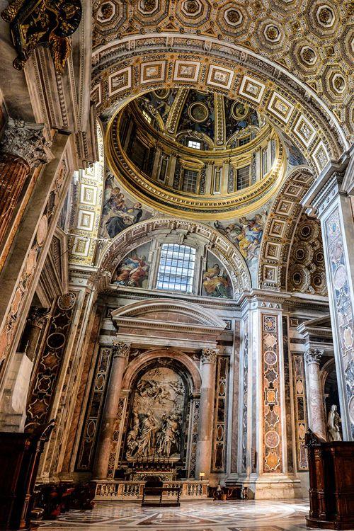 italian-luxury:   Italian Architecture - Renaissance Art