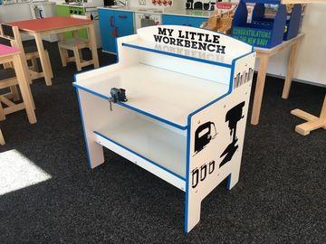 Kids Work Bench