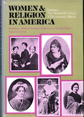Gena's Genealogy: Church Record Sunday Meets Women's History Month 2013: Women & Religion in America