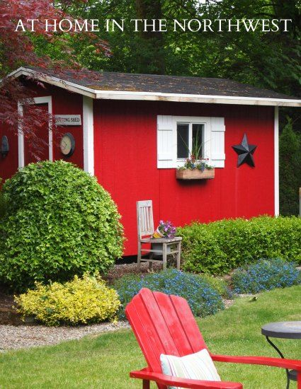 19 best favorite shed makeovers images on pinterest | latest