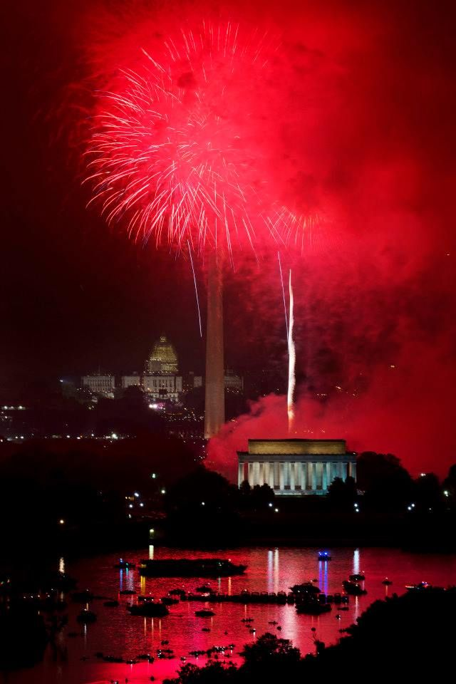 july 4th 2015 washington state