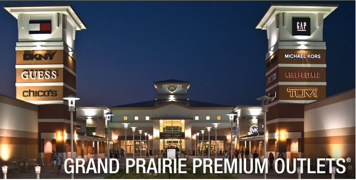 U.S. Polo Assn. store or outlet store located in Grand Prairie, Texas - Grand Prairie Premium Outlets location, address: W. Interstate 20, Grand Prairie, Texas - TX Find information about hours, locations, online information and users ratings and reviews.3/5(1).