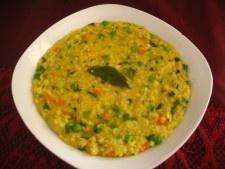 Oats Khichdi Recipe by Sushma on FoodRhythms - Social Media for Foodies