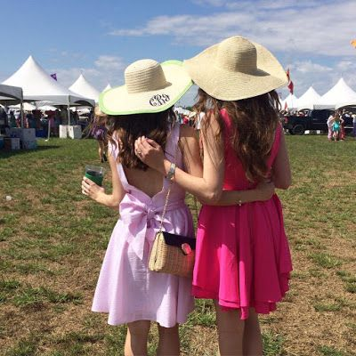What to wear to the Carolina Cup #DerbyDays