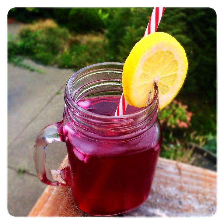 Detox Drink: 4 oz pure cranberry juice 1 tablespoon ACV Juice of 1 lemon 12 oz filtered water
