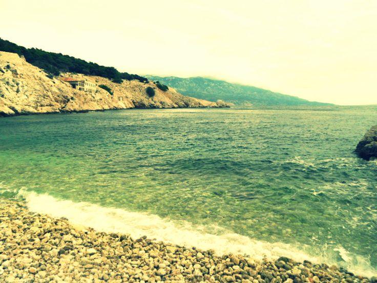 Goli Otok, Hrvatska