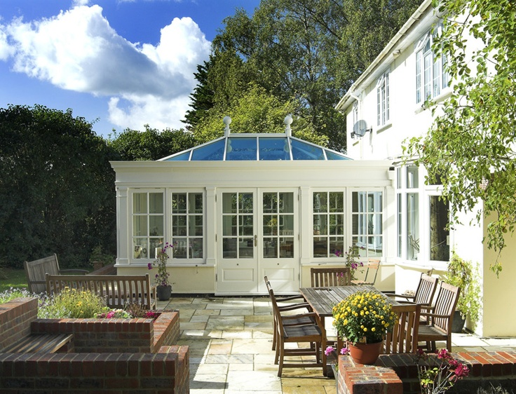 Conservatories orangeries sunrooms pool enclosures for Greenhouse skylights
