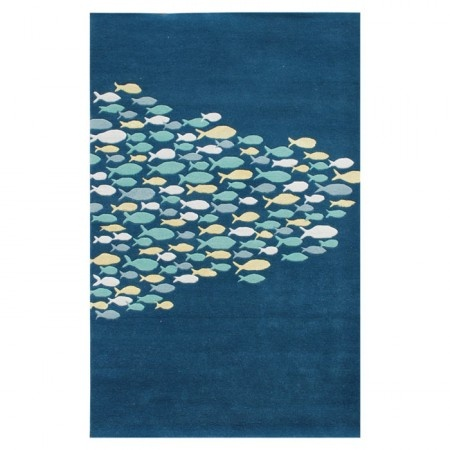 66 best jewelry purse charms images on pinterest for Fish area rug
