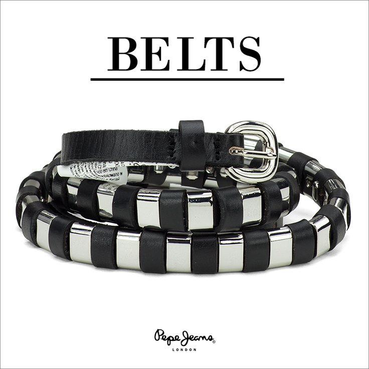 #butycom #belt #pepejeans